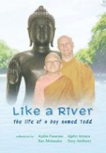 Like a River - The life of a boy named Todd