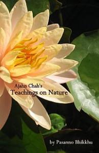 Ajahn Chahs Teachings On Nature