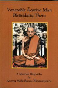 Ācariya Mun Bhuridatta Thera