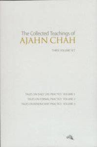 The Collected Teachings of Ajahn Chah (Boxed Set)