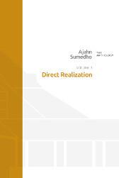Ajahn Sumedho Anthology Volume 3 - Direct Realization