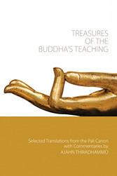 Treasures of the Buddha's Teaching