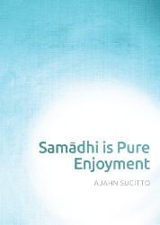 Samadhi is Pure Enjoyment
