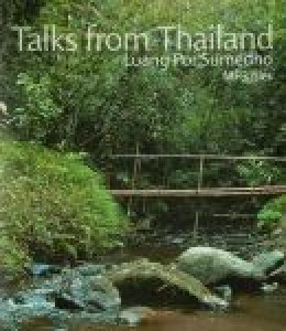 Talks from Thailand CD