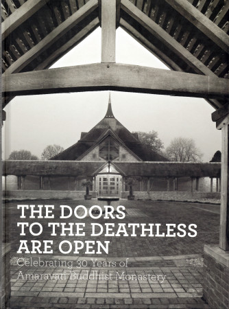 The Doors to the Deathless are Open