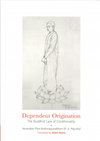 Dependent Origination: The Buddhist Law of Conditionality