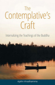 The Contemplative's Craft