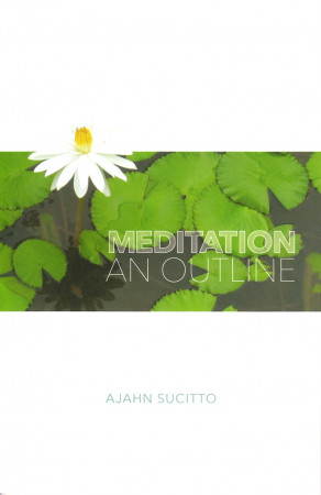 Meditation: An Outline