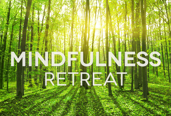 Mindfulness & Compassion Retreat - Dec. 19-20, Organized by Perfectly Here, Featuring Teachings by Ajahn Pasanno