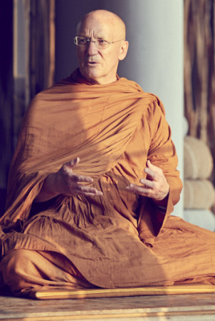 First Tuesday Teaching with Luang Por Pasanno