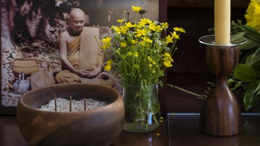 In Praise Of Luang Ta